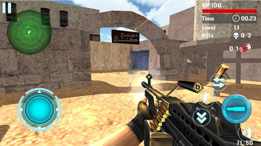 Counter Terrorist Attack Death 1.0.4 screenshots 11