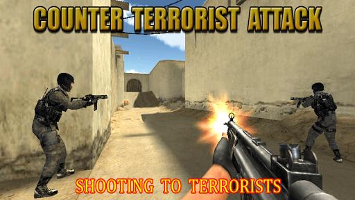 Counter Terrorist Attack Death 1.0.4 screenshots 9