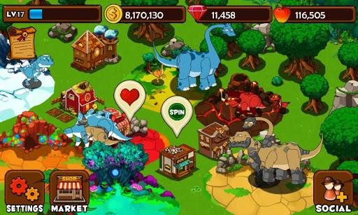 Dinosaur 1.2.0 screenshots 1