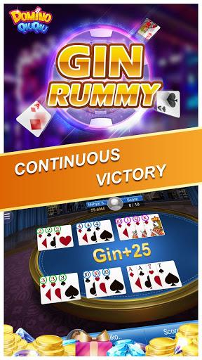 Domino QiuQiu KiuKiu Onlinekoin gratis 2.3.9 screenshots 5