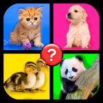 Download 4 images 1 word: Word Games 1.0.9 APK