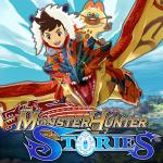 Download Monster Hunter Stories  APK