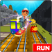 Download Subway Obstacle Course Runner: Runaway Escape 1.1.0 APK