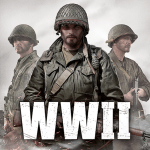 Download World War Heroes: WW2 FPS 1.17.1 APK