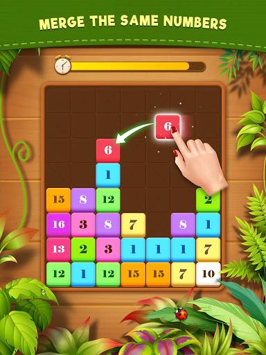Drag n Merge Block Puzzle 2.8.1 screenshots 11