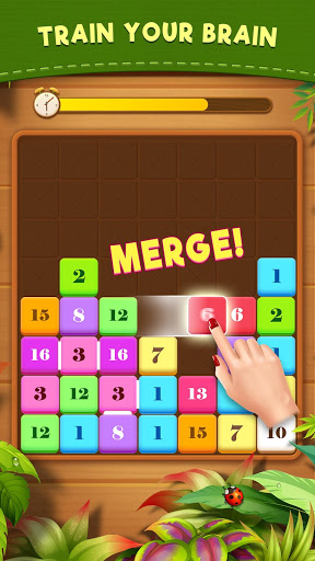 Drag n Merge Block Puzzle 2.8.1 screenshots 2