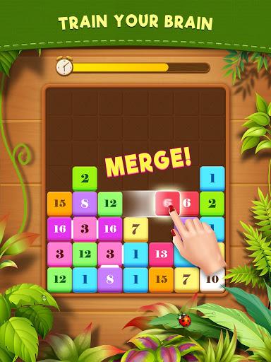 Drag n Merge Block Puzzle 2.8.1 screenshots 7