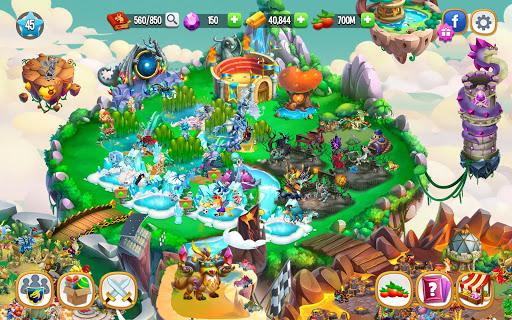 Dragon City screenshots 16