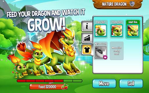 Dragon City screenshots 9