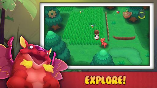 Drakomon – Battle amp Catch Dragon Monster RPG Game 1.4 screenshots 1