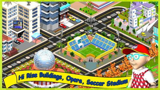 Dream Town – City Building Sim 2.0.1 screenshots 12
