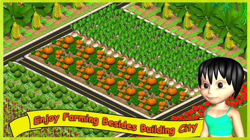 Dream Town – City Building Sim 2.0.1 screenshots 13
