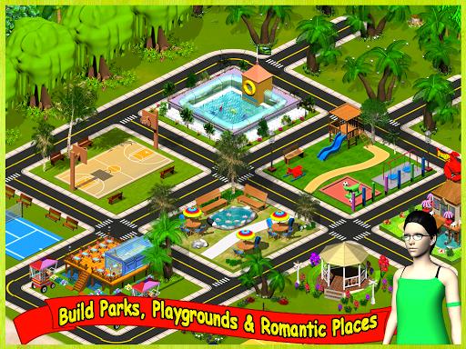Dream Town – City Building Sim 2.0.1 screenshots 9