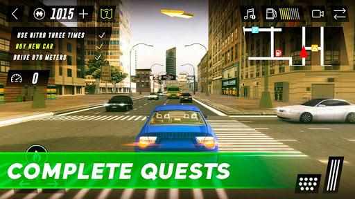 Driving Car Simulator 2.0 screenshots 10