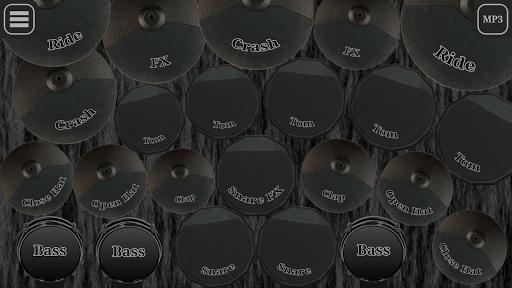 Electronic drum kit 2.07 screenshots 7