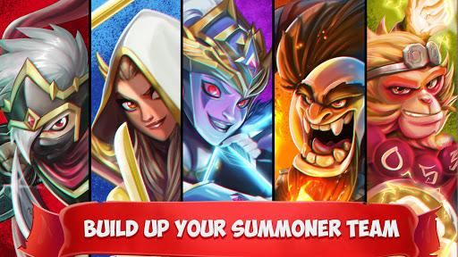 Epic Summoners Hero Legends – Fun Free Idle Game 1.0.0.155 screenshots 11