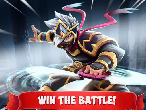Epic Summoners Hero Legends – Fun Free Idle Game 1.0.0.155 screenshots 7