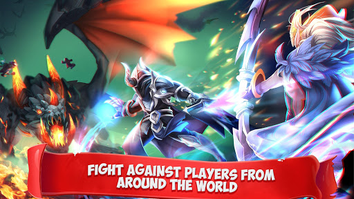 Epic Summoners Hero Legends – Fun Free Idle Game 1.0.0.155 screenshots 9