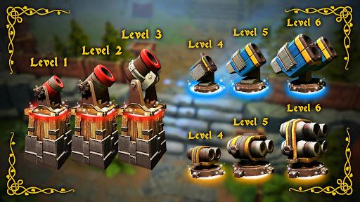 Fantasy Realm TD Tower Defense Game 1.29 screenshots 13