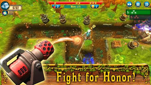 Fantasy Realm TD Tower Defense Game 1.29 screenshots 19