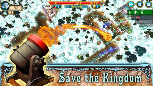 Fantasy Realm TD Tower Defense Game 1.29 screenshots 4