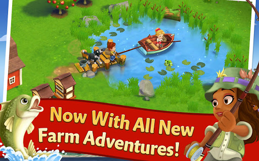 FarmVille 2 Country Escape screenshots 14