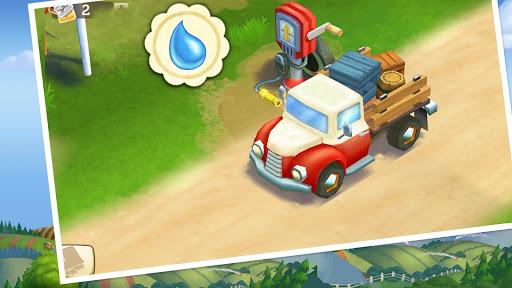 FarmVille 2 Country Escape screenshots 5