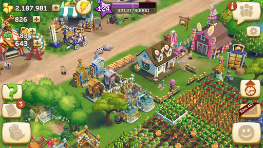 FarmVille 2 Country Escape screenshots 6