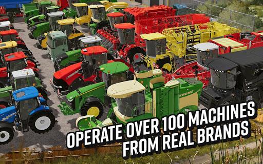 Farming Simulator 20 screenshots 11