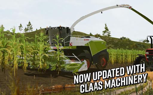 Farming Simulator 20 screenshots 14