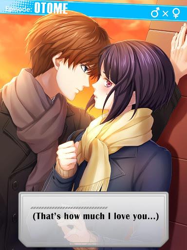 First Love Storyotomeyaoiyuriotaku dating sim 1.0.31 screenshots 5