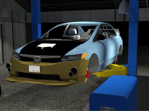 Fix My Car Custom Mods LITE 114.0 screenshots 19