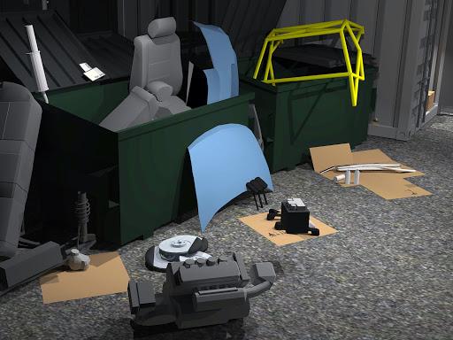 Fix My Car Custom Mods LITE 114.0 screenshots 21