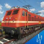 Free Download Indian Train Simulator 2020.3.14 APK