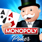 Free Download MONOPOLY Poker – The Official Texas Holdem Online 0.7.1 APK