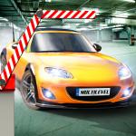Free Download Multi Level Car Parking Games 3.2 APK