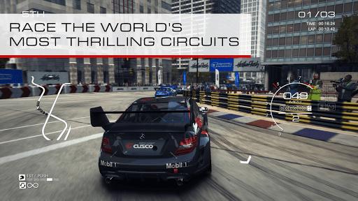 GRID Autosport screenshots 3