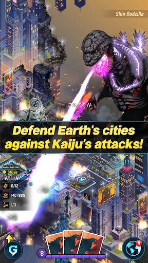 Godzilla Defense Force 2.3.4 screenshots 10