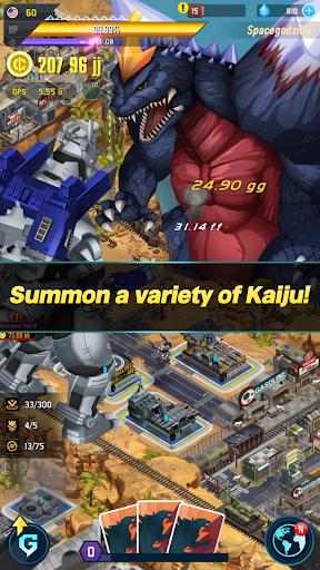 Godzilla Defense Force 2.3.4 screenshots 2