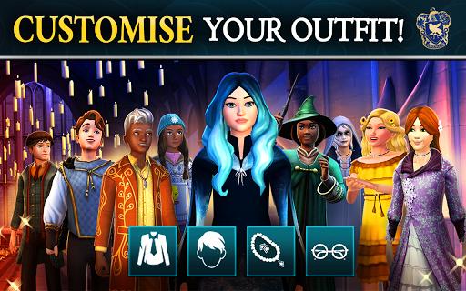 Harry Potter Hogwarts Mystery 2.9.1 screenshots 6