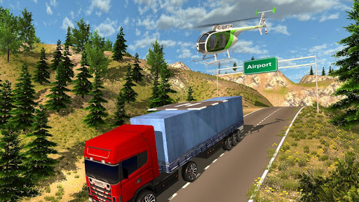 Helicopter Rescue Simulator 2.12 screenshots 13