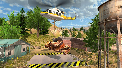Helicopter Rescue Simulator 2.12 screenshots 4