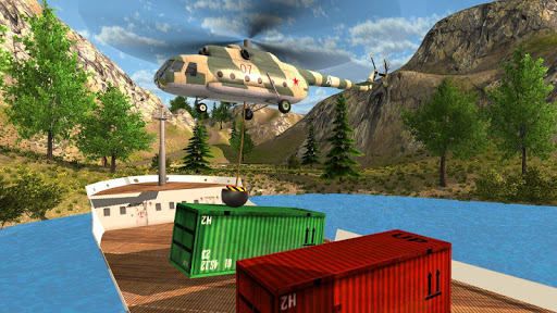 Helicopter Rescue Simulator 2.12 screenshots 8