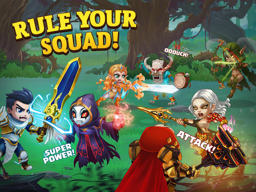 Hero Wars Hero Fantasy Multiplayer Battles 1.95.9 screenshots 10