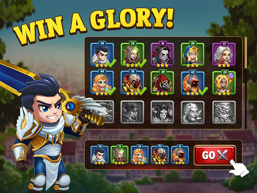 Hero Wars Hero Fantasy Multiplayer Battles 1.95.9 screenshots 18