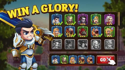Hero Wars Hero Fantasy Multiplayer Battles 1.95.9 screenshots 6