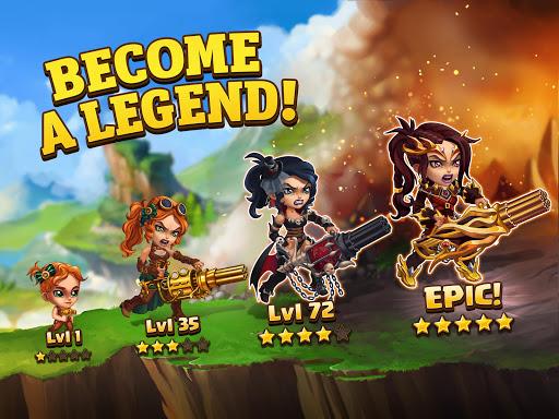 Hero Wars Hero Fantasy Multiplayer Battles 1.95.9 screenshots 9