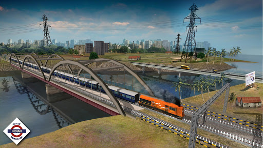 Indian Train Simulator 2020.3.14 screenshots 7