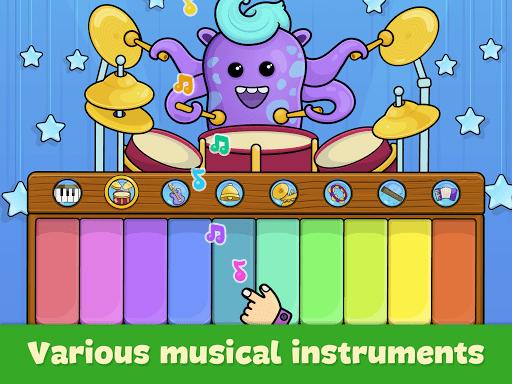 Kids piano 3.3.15 screenshots 12