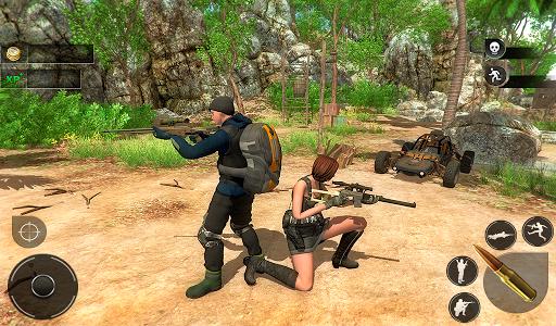 Last Player Battlegrounds Survival 6 screenshots 11
